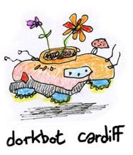 Dorkbot Cardiff