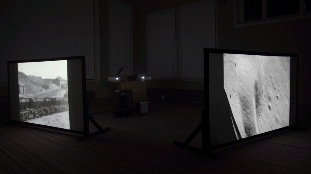 Specific Gravity - installation view